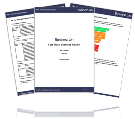 Fast Track Business Review