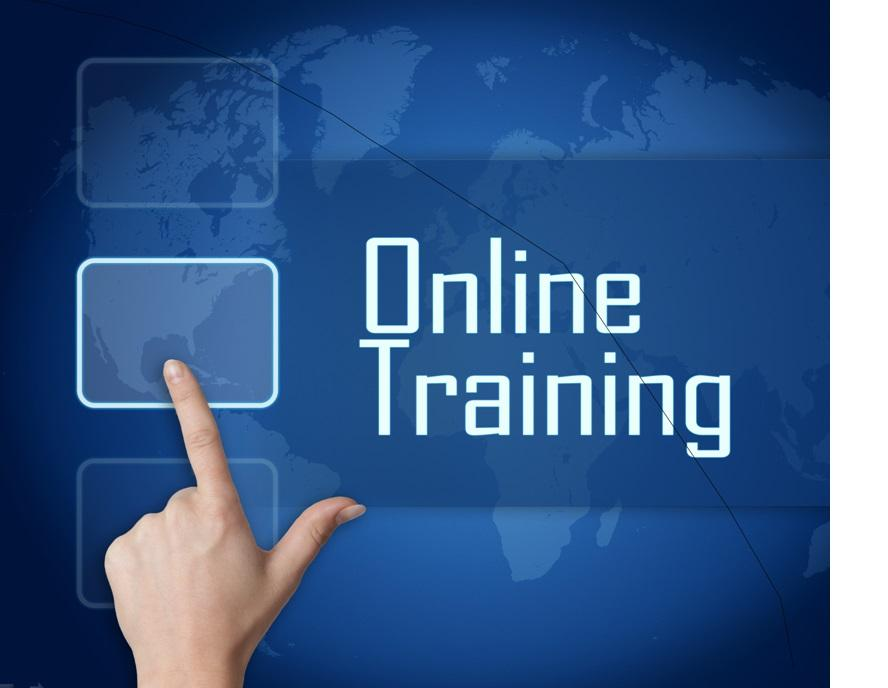Online Training Modified